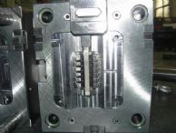 injection mold 1